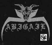 ABIGAIL - LOGO PATCH