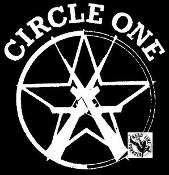 CIRCLE ONE - LOGO PATCH