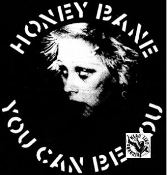 HONEY BANE - YOU CAN BE YOU PATCH
