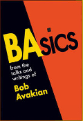 BOOK - BASICS FROM THE TALKS & WRITING