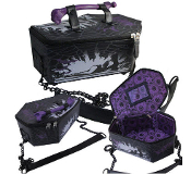 BAG - ELVIRA WEB COFFIN BAG