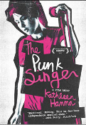 BIKINI KILL - THE PUNK SINGER: KATHLEEN HANNA STORY DVD