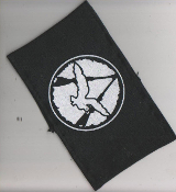 BATTLE OF DISARM - BIRD LOGO ARMBAND
