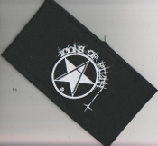 ICONS OF FILTH - LOGO ARMBAND