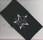 SISTERS OF MERCY - LOGO ARMBAND