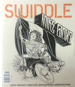 MAGAZINE - SWINDLE # 19 SOFT COVER