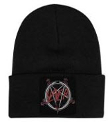 SLAYER - PENTAGRAM BEANIE
