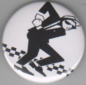 SPECIALS - SKANK KID BUTTON / BOTTLE OPENER / KEY CHAIN / MAGNET