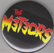 METEORS - METEORS BUTTON / BOTTLE OPENER / KEY CHAIN / MAGNET