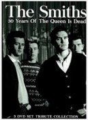 SMITHS - 30 YEARS OF THE QUEEN IS DEAD BOXSET DVD