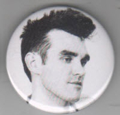 MORRISSEY - MORRISSEY PICT BUTTON / BOTTLE OPENER / KEY CHAIN /