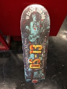 DS13 - LOGO SKATEBOARD