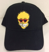 TOY DOLLS - LOGO CAP