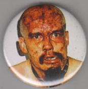 GG ALLIN - PICTURE BUTTON / BOTTLE OPENER / KEY CHAIN / MAGNET