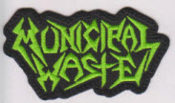 MUNICIPAL WASTE - MUNICIPAL WASTE PATCH
