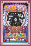 MC5 - SONICALLY SPEAKING BOOK