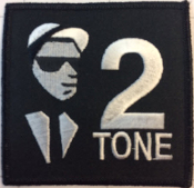 SPECIALS - 2 TONE PATCH