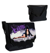 MESSENGER BAG - ELVIRA CLASSIC WEB