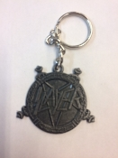 SLAYER - EMBLEM KEY CHAIN