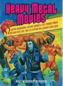 BOOK - HEAVY METAL MOVIES