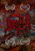 DEATH - DEATH BY METAL DVD