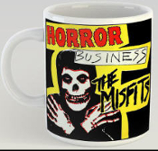 MISFITS - HORROR BUSINESS MUG