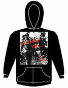 4 SKINS - A FISTFULL OF HOODED SWEATSHIRT