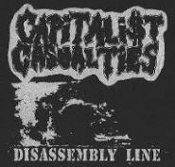 CAPITALIST CASUALTIES - DISASSEMBLY LINE PATCH