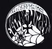 ELECTRIC WIZARD - THE CHOSEN FEW PATCH