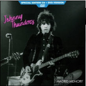 JOHNNY THUNDERS - MADRID MEMORY
