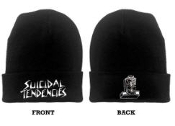 SUICIDAL TENDENCIES - SUICIDAL TENDENCIES BEANIE