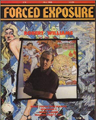 ZINE - FORCED EXPOSURE #14