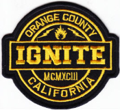 IGNITE - ORANGE COUNTY PATCH