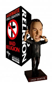 BAD RELIGION - GREG GRAFFIN THROBBLEHEAD