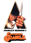 POSTER - CLOCKWORK ORANGE CLASSIC POSTER