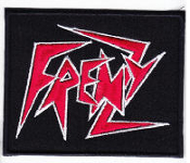 FRENZY - FRENZY PATCH