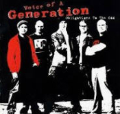 VOICE OF GENERATION - OBLIGATIONS TO THE OLD POSTER