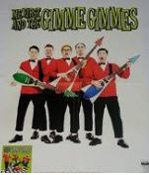 ME FIRST & GIMME GIMMES - TAKE A BREAK POSTER