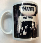 CRAMPS - DRUG TRAIN MUG