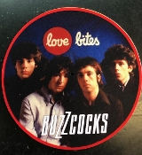 BUZZCOCKS - LOVE BITES SLIPMAT