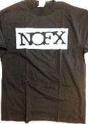 NOFX - PUMP UP THE VALUUM TEE SHIRT