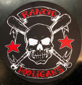 RANCID - HOOLIGAN SLIPMAT