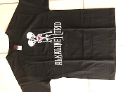 ALKALINE TRIO - SKELETON TEE SHIRT