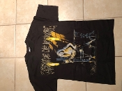 CRADLE OF FILTH - PSYCHOPATHIA SEXUALIS TEE SHIRT