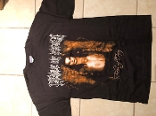 CRADLE OF FILTH - FELON OF TROY TEE SHIRT
