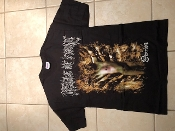 CRADLE OF FILTH - CARRION TEE SHIRT