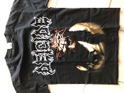 DEICIDE - SCARS OF THE CRUCIFIX TEE SHIRT