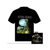 DIMMU BORGIR - WORLD OF BEAUTY TEE SHIRT