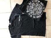 DIMMU BORGIR - IN SATAN WE TRUST TEE SHIRT