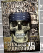 SUICIDAL TENDENCIES - LIVE AT THE OLYMPIC AUDITORIUM DVD